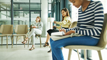 Sitting in your doctor's office? Do this to help get the right diagnosis