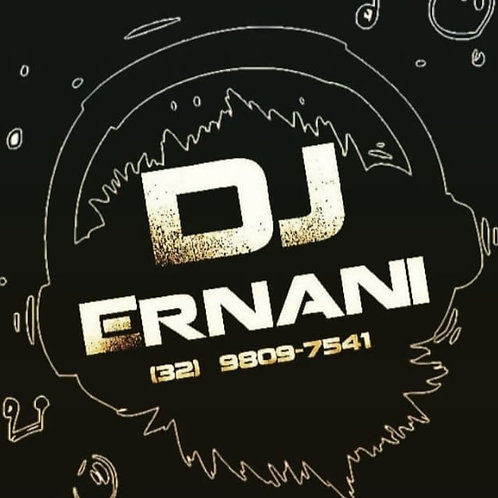 DJ Ernani + Estrutura