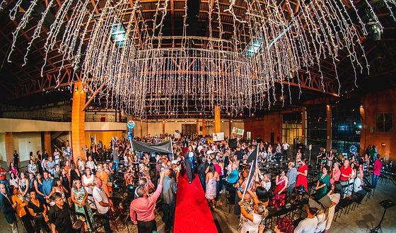 Formatura Glória eventos - Lagos de Mina