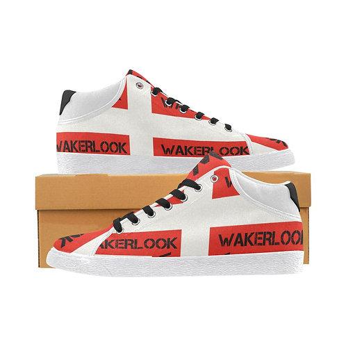 Wakerlook Canvas Men's Shoes
