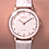 Thumbnail: Aura Swiss Ladies Watch J5.639.M