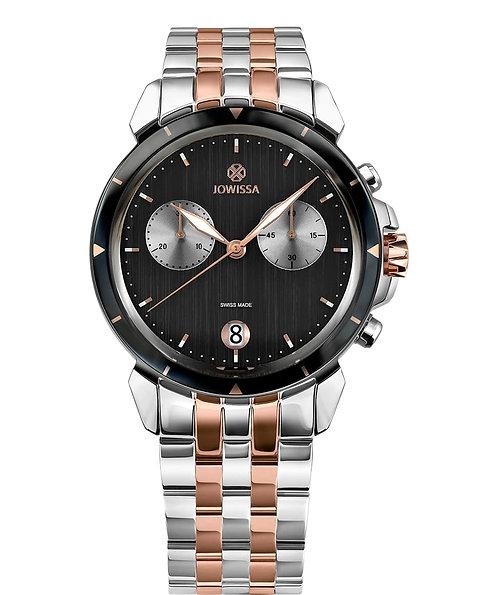 LeWy 6 Swiss Men's Watch J7.021.L