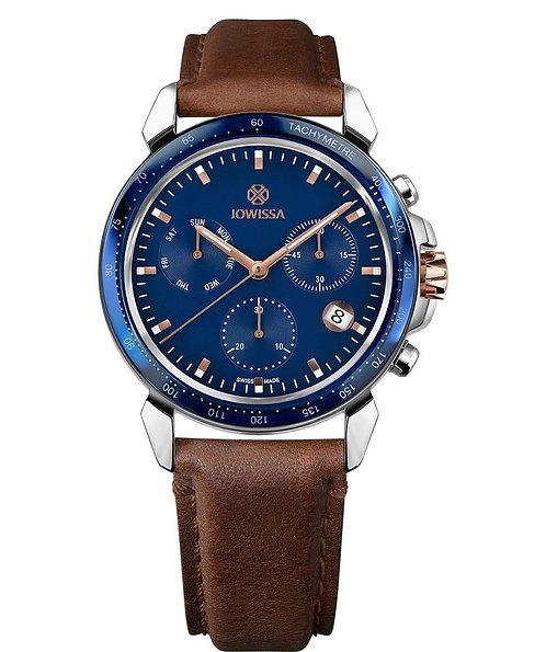 LeWy 9 Swiss Men's Watch J7.127.L