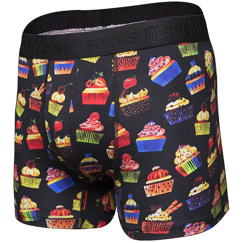 Men's Cupcake Boxer Brief