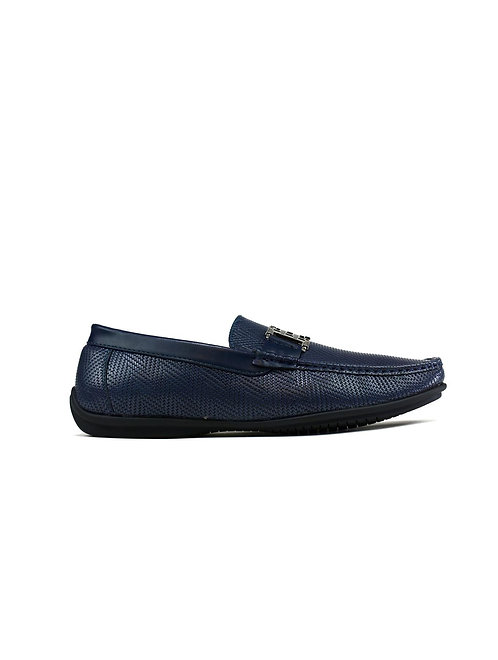 H Shoes Navy