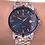 Thumbnail: LeWy 3 Swiss Men's Watch J4.250.L