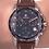 Thumbnail: LeWy 9 Swiss Men's Watch J7.127.L