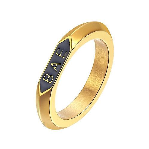Mister Bae Ring