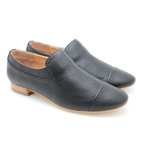 Slip on Shoes (Black)