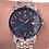 Thumbnail: LeWy 3 Swiss Men's Watch J4.250.L