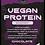 Thumbnail: Hard Rock Health 2lb Vegan Protein Chocolate
