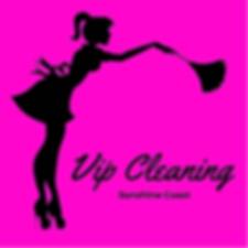 VIP Cleaning Sunshine Coast
