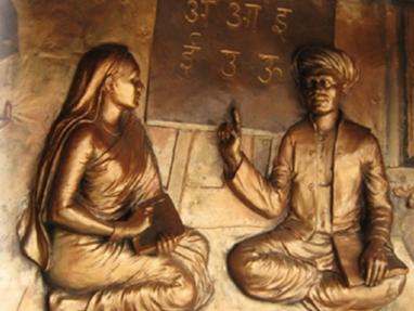 The Legend of Savitribai Phule