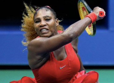 Serena Williams Made History With Her 102 Wins: The Most US Open Wins For Male Or Female
