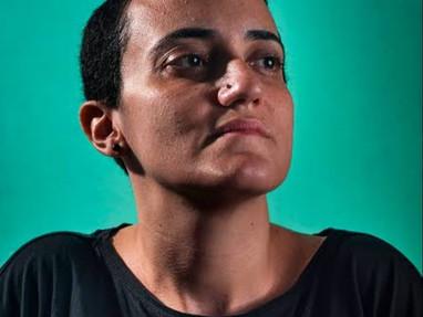 Lina Attalah - The Voice of Egypt!