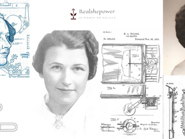 8 Female Inventors Who Changed The Course Of History