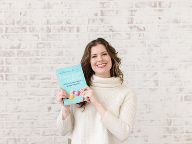Author, Speaker and Trauma Survivor Coach, Katie Maloney, Is Changing The Way We Talk About Trauma