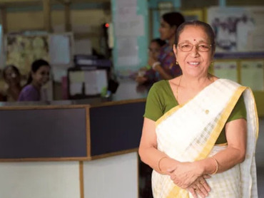 "Meet Lakhimi Baruah the founder of first ""all-women"" bank in Assam, India"