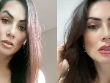 Brazillian influencer shot dead with 14 bullets by her husband