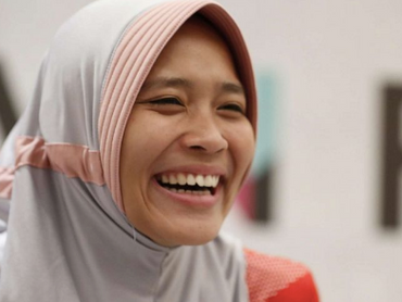 Meet 'Spider-Woman' Aries Susanti Rahayu: The World Record Holder In Speed Climbing