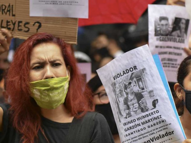 Argentina: an 18-year-old girl was raped on her first day at work by her boss