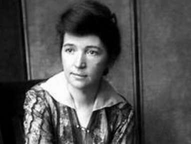 Margaret Sanger: Founder of the birth control movement