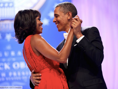 Michelle: the equally important Obama