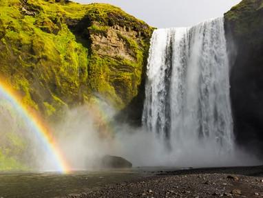 The Rainbow's End