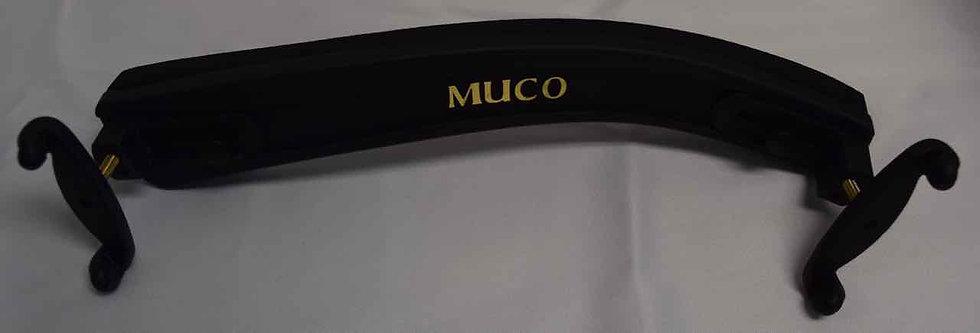 MUCO 4/4 Violin Shoulder Rest