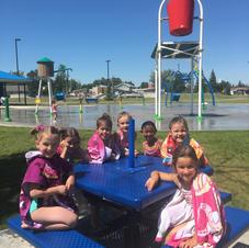 Kids Camp activities!