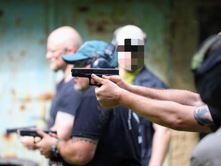 SAMICS Combat Shooting