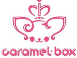 Caramel Box 大阪本店
