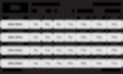 Tabela Finotrato Filhotes RPM - VB - 14.