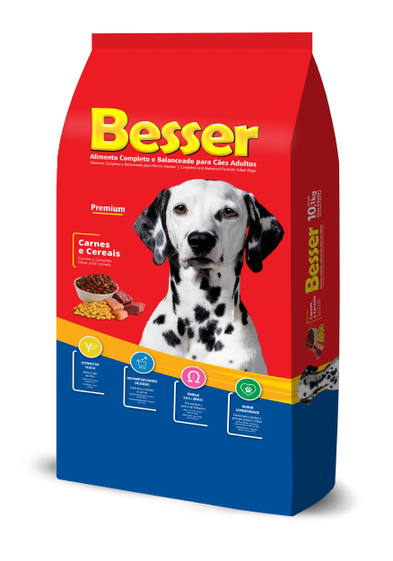 Besser Beef and Vegetables - Adult Dogs
