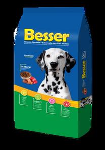 Besser Natural – Perros Adultos