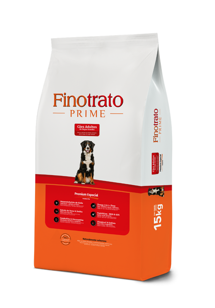 Finotrato Prime - Adult Dogs of LB