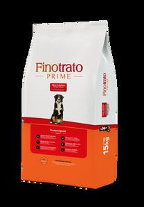 Finotrato Prime - Perros Adultos RG