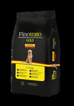 Finotrato Gold - Perros Adultos RGG