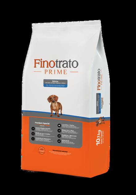 Finotrato Prime Senior - Dogs of SMB