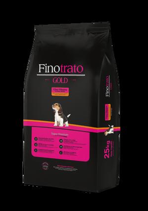Finotrato Gold - Perros Cachorros RMP