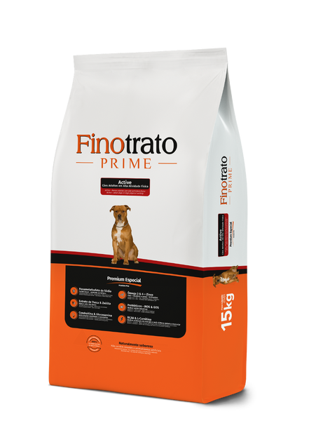 Finotrato Active - Adult Dogs