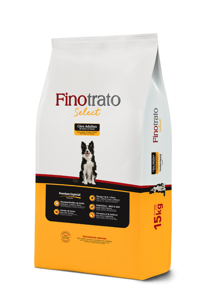 Finotrato Select - Adult Dogs