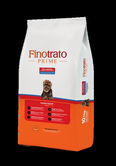 Finotrato Prime - Cães Adultos RPM