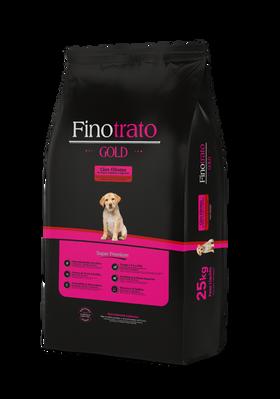 Finotrato Gold - Perros Cachorros RGG