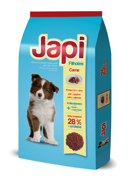 Japi Beef - Puppies