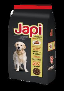 Japi Premium - Perros Adultos