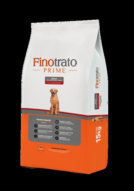 Finotrato Prime Sênior - Cães Senis RG