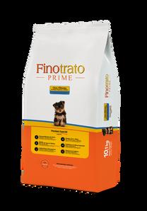 Finotrato Prime - Perros Cachorros RPM