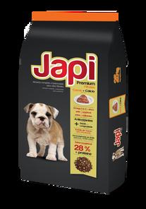 Japi Premium - Perros Cachorros