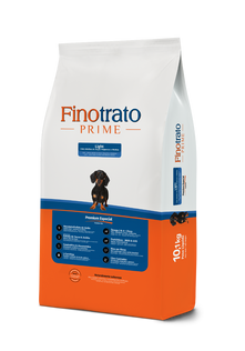 ​Finotrato Light - RPM